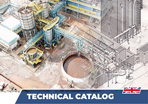 Technical Catalog